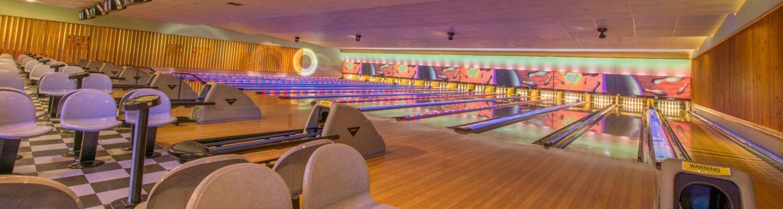 Tenpin Bowling Tenpin Bowling